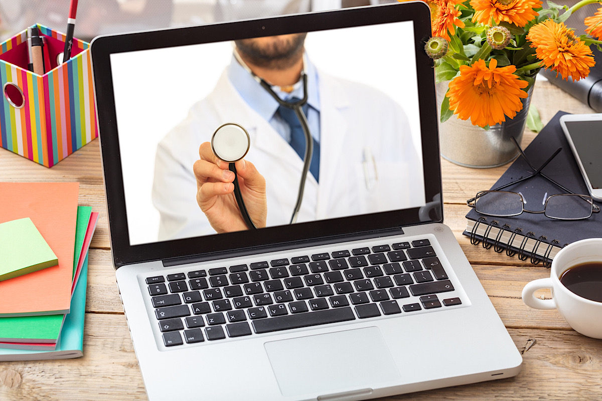 Telemedicine with 5G could be a gamechanger for military health