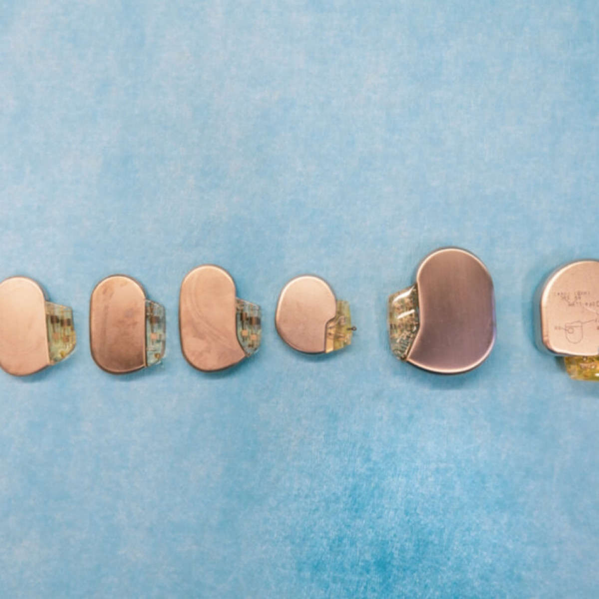 Scientists devise a battery-free pacemaker that can be absorbed by the body