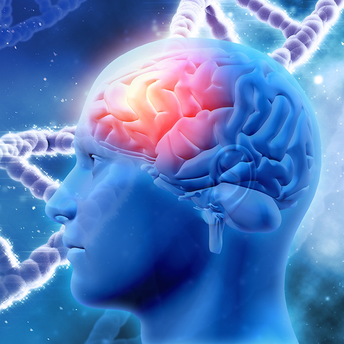 Genome-editing strategy developed for potential Alzheimer's therapy
