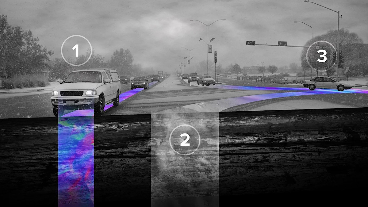 How Ground-Penetrating Radar Could Help Self-Driving Cars 'See' Better