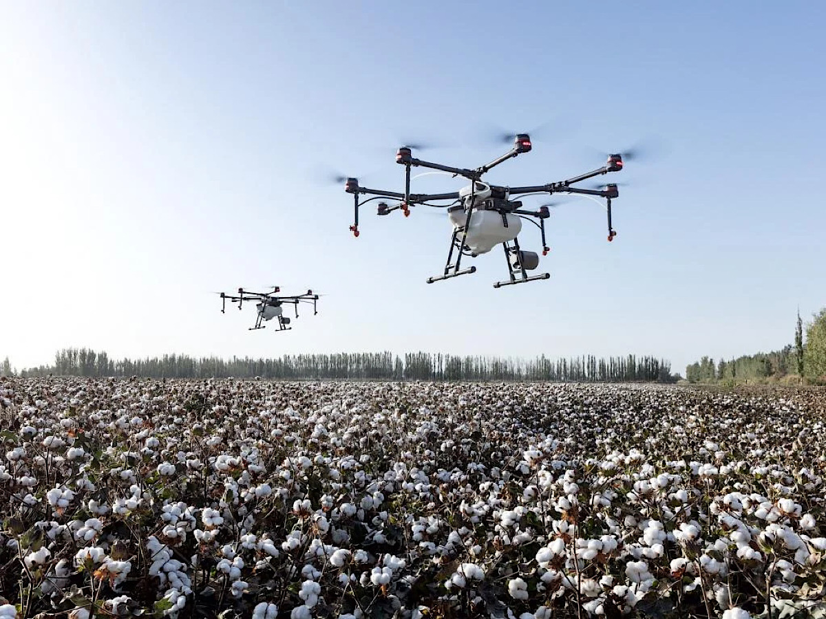 Drone Highways In The Sky Could Be On The Horizon