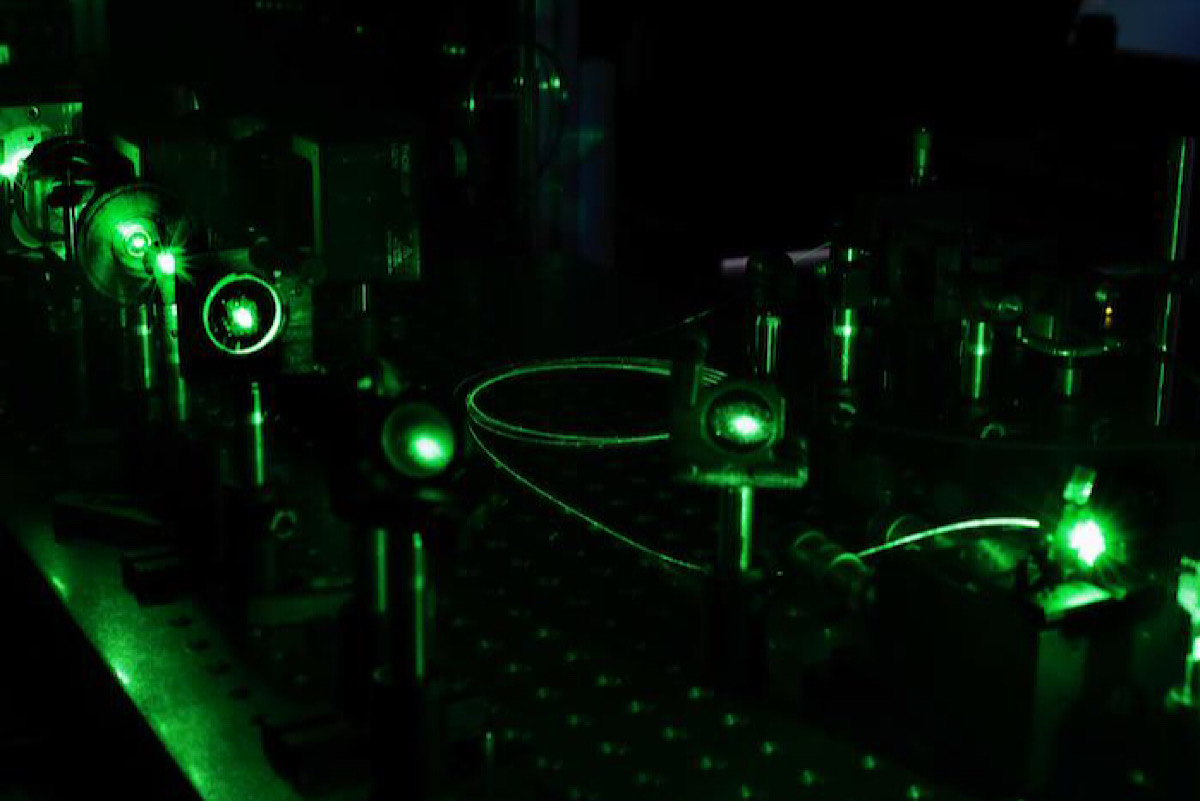 Researchers Pioneer Optical Technology That Can Slash the Energy Required by AI