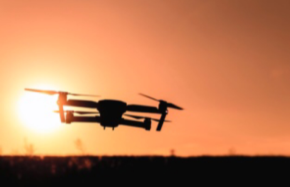 New York's 50-Mile UAS Corridor to Test 5G Network for Drones