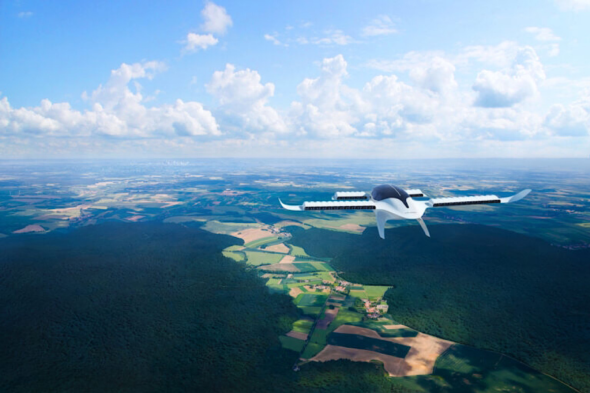 With NASA partnership, Orlando begins planning for air taxis, flying cars