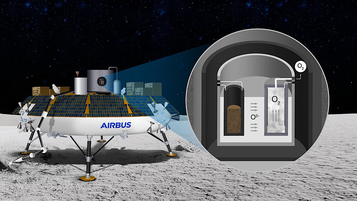 Mexico Is Sending Game-Changing Robotic Vehicles to Explore Resources on the Moon